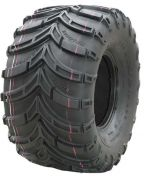KINGS TIRE BAJA TRAX 25X8-12